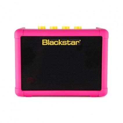 قیمت خرید فروش آمپلی فایر گیتار الکتریک Blackstar Fly 3 Neon Pink