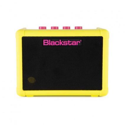قیمت خرید فروش آمپلی فایر گیتار الکتریک Blackstar Fly 3 Neon Yellow