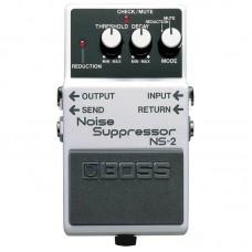 افکت گیتار الکتریک Boss NS2