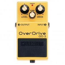 افکت گیتار الکتریک Boss OD3