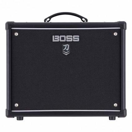 قیمت خرید فروش آمپلی فایر گیتار الکتریک Boss Katana 50 MkII