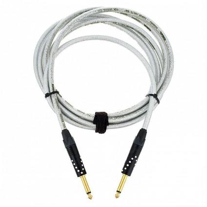 قیمت خرید فروش کابل گیتار TS to TS Cordial CSI 3PP Crystal