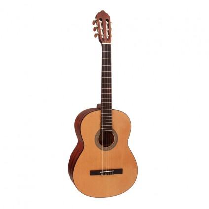 قیمت خرید فروش گیتار کلاسیک آموزشی Cort AC100DX OP