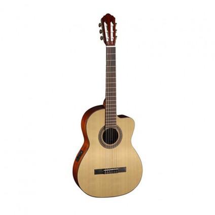 قیمت خرید فروش گیتار کلاسیک آموزشی Cort AC120CE OPW