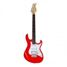 Cort G250 Scarlet Red