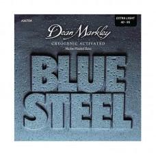Dean Markley 2670A Blue Steel NPS 40-95