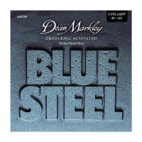 قیمت خرید فروش Dean Markley 2678A Blue Steel NPS 45-125