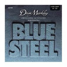 Dean Markley 2678A Blue Steel NPS 45-125