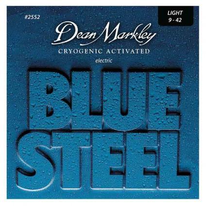 قیمت خرید فروش سیم گیتار الکتریک Blue Steel Light