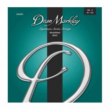 سیم گیتار باس Dean Markley Signature ML-4