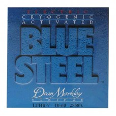 Dean Markley Blue Steel LTHB7 2558A