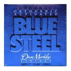 Dean Markley Blue Steel Med7 2562A