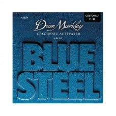 Dean Markley Blue Steel Custom LT 2554