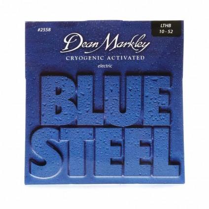 قیمت خرید فروش سیم گیتار الکتریک Dean Markley Blue Steel LTHB 2558