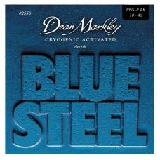سیم گیتار الکتریک Blue Steel Regular