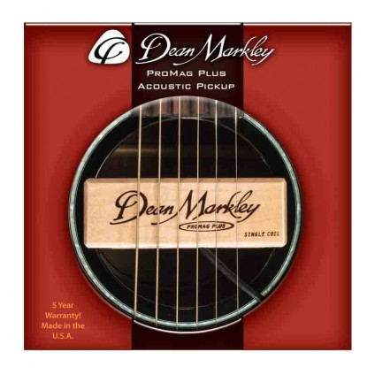 قیمت خرید فروش پیکاپ گیتار آکوستیک Dean Markley Promag Plus