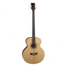 Dean Acoustic Bass Fretless GN