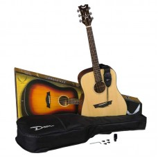 Dean AXS Prodigy Acoustic Pack Gloss Natural
