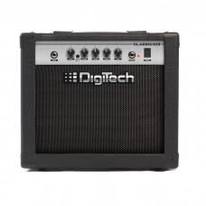 آمپلی فایر گیتارالکتریک Digitech DG15