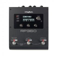 افکت گیتار الکتریک Digitech RP360
