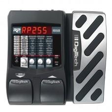 افکت گیتار الکتریک Digitech RP255