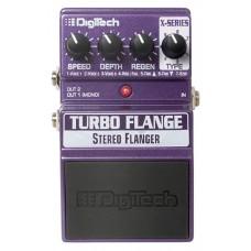 افکت گیتار الکتریک Digitech XTF V