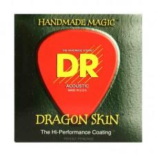 ِسیم گیتار آکوستیک 54-12 DR Dragon Skin