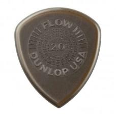 Dunlop Flow Standard Grip 2.0mm
