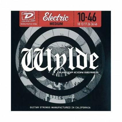 قیمت خرید فروش سیم گیتار الکتریک  10-46 Dunlop Zakk Wylde 10 46