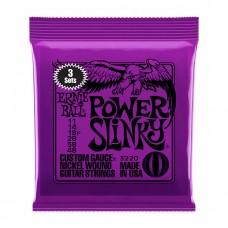 سیم گیتار الکتریک Ernie Ball Power Slinky 11-48|3Sets