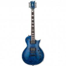 ESP E2 Eclipse Marine Blue