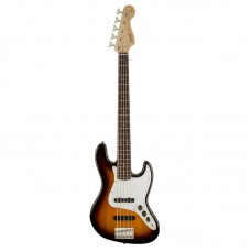 Squier Affinity Jazz Bass V BSB