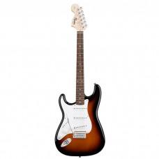 Fender Affinity Stratocaster BS LH