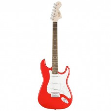 Fender Affinity Stratocaster Race Red