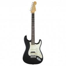 Fender American Elite Strat MB Shwb HSS