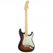 Fender American Elite Strat MN 3CSB