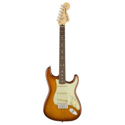 قیمت خرید فروش گیتار الکتریک Fender American Performer Strat Honey Burst
