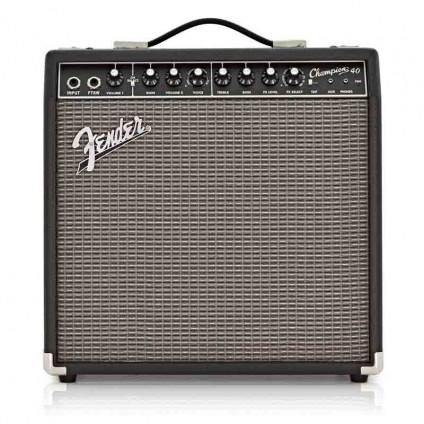 قیمت خرید فروش آمپلی فایر گیتار الکتریک Fender Champion40
