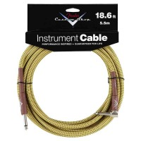 قیمت خرید فروش Fender Custom Shop Cable Tweed Angled 5.5m