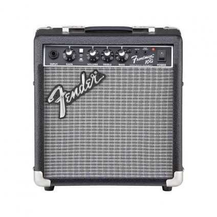 قیمت خرید فروش آمپلی فایر گیتار الکتریک Fender Frontman 10G