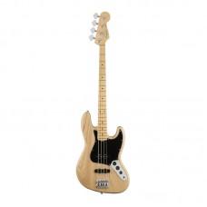 Fender American Pro Jazz Bass Ash MN NT