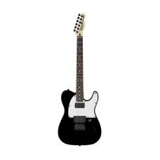 Jim Root Squier Telecaster Flat Black