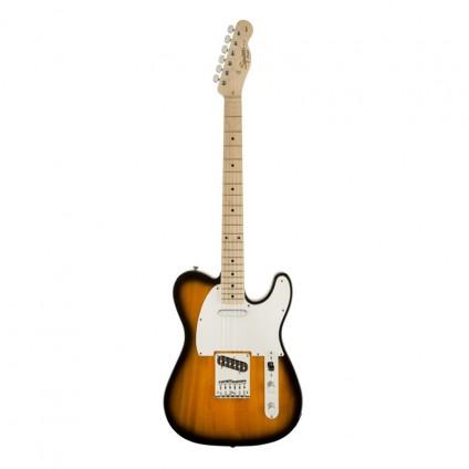 قیمت خرید فروش گیتار الکتریک آموزشی Squier Affinity Telecaster MN 2-CSB