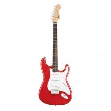 Fender Squier MM Strat HT Red