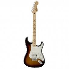 Fender Standard Stratocaster HSS MN Brown Sunburst