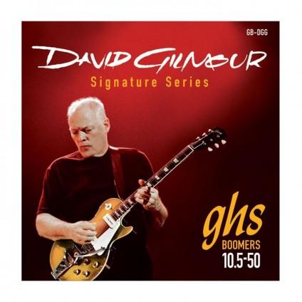 قیمت خرید فروش سیم گیتار الکتریک  10.5-50 ghs David Gilmour 10.5 - 50