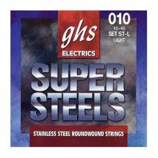 ghs Super Steels 10 46