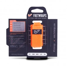 فرت رپ Gruv Gear FretWrap Flare(orange) SM