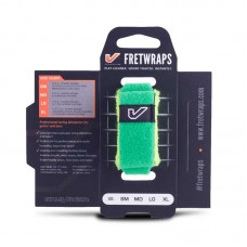 فرت رپ Gruv Gear FretWrap Leaf(green) SM