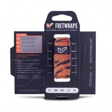 Gruv Gear FretWrap Tiger SM